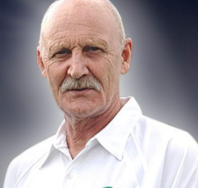 Kelvin Giles